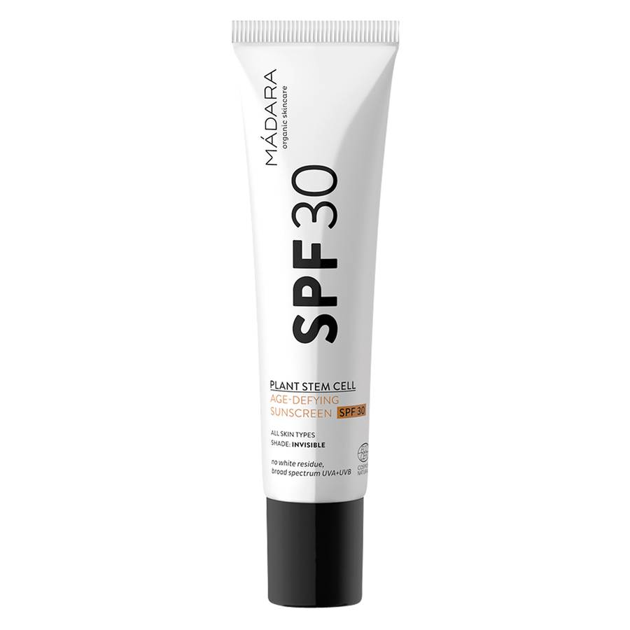 Madara Plant Stem Cell Age Protecting Sunscreen SPF 30 40 ml