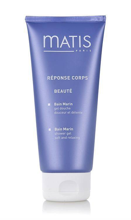 Matis Réponse Corps – Shower Gel Soft And Relaxing 200 ml