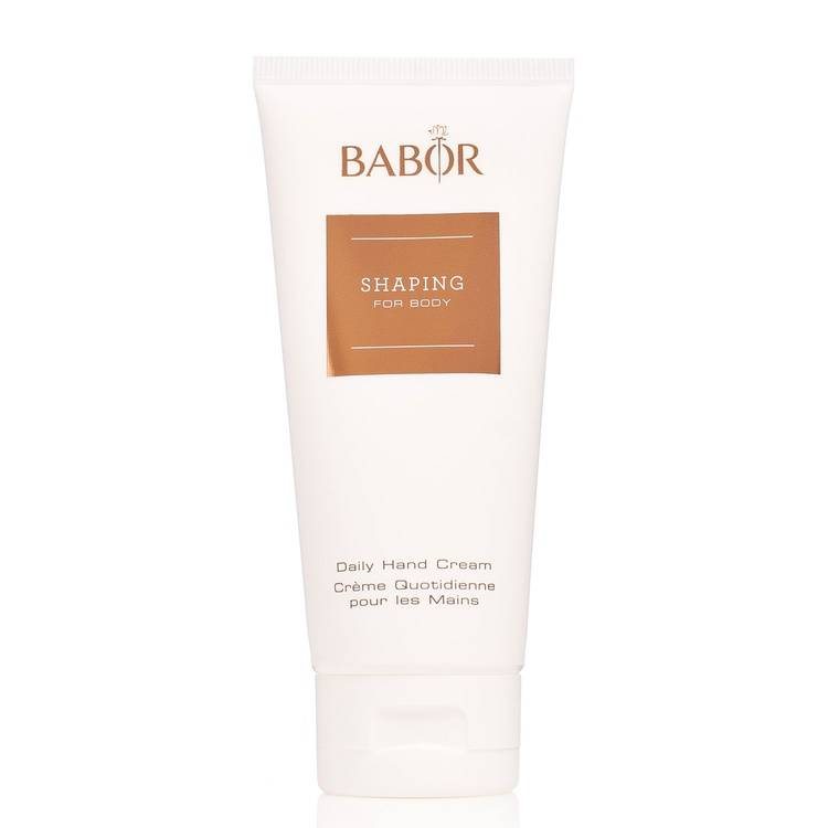 Babor Shaping For Body Daily Hand Cream 100 ml