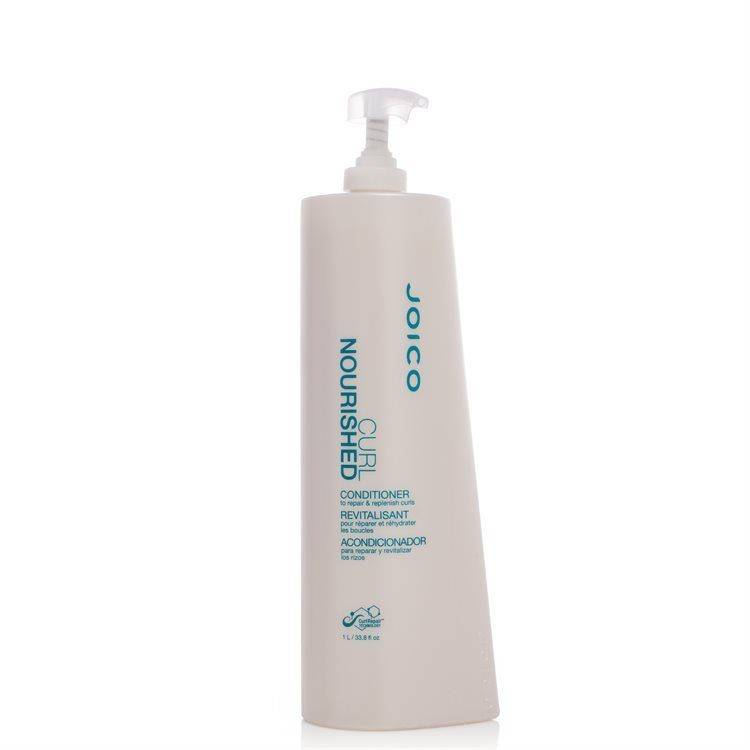 Joico Curl Nourished Conditioner 1 000ml