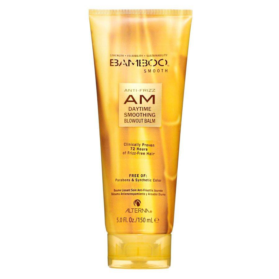 Alterna Bamboo Smooth Daytime Smoothing Blowout Balm 150 ml