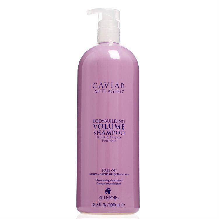 Alterna Caviar Anti-Aging Volume Shampoo 1 000 ml