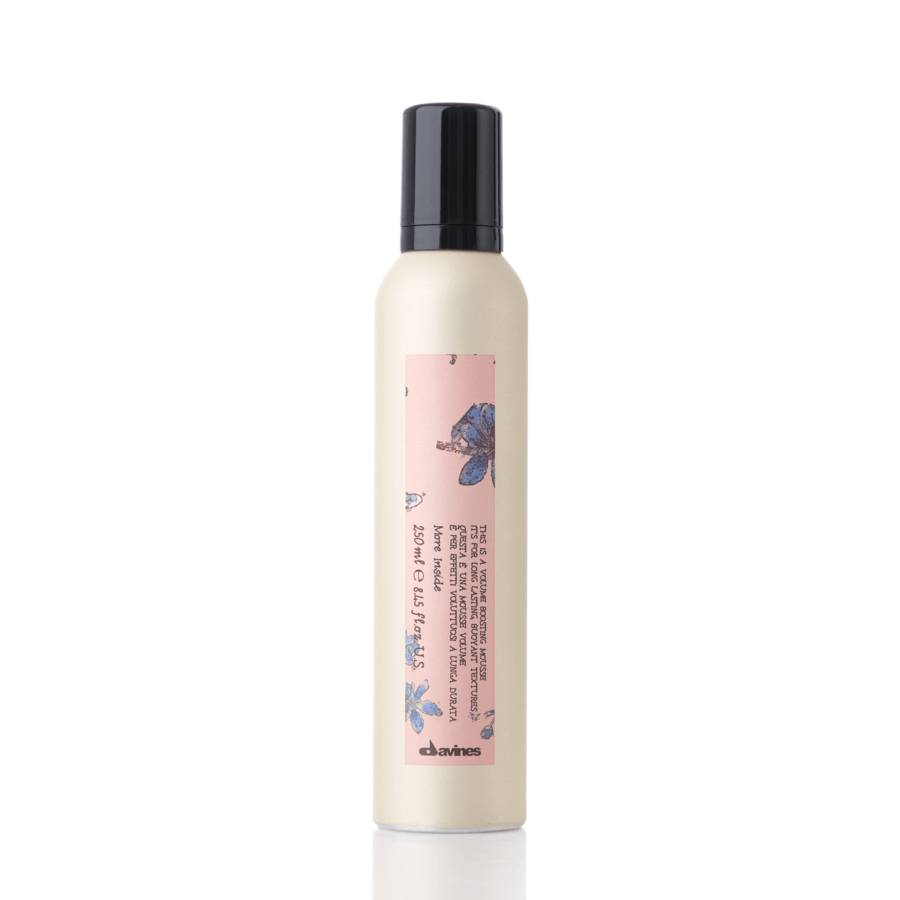 Davines More Inside This Is A Volume Boosting Mousse 250 ml