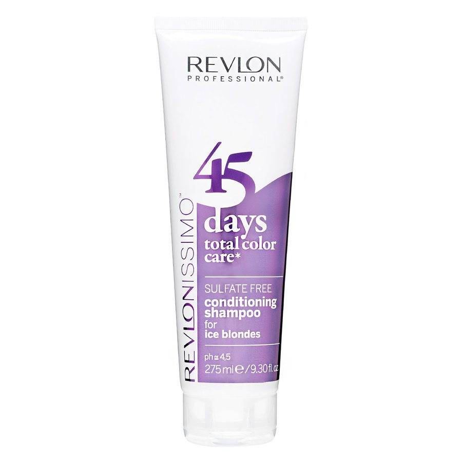 Revlon Professional 45 Days Total Color Care Ice Blondes 275 ml