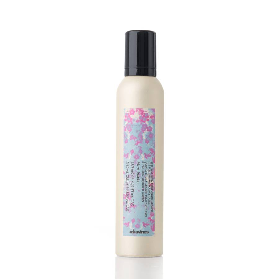 Davines More Inside This Is A Curl Moisturizing Mousse 250 ml