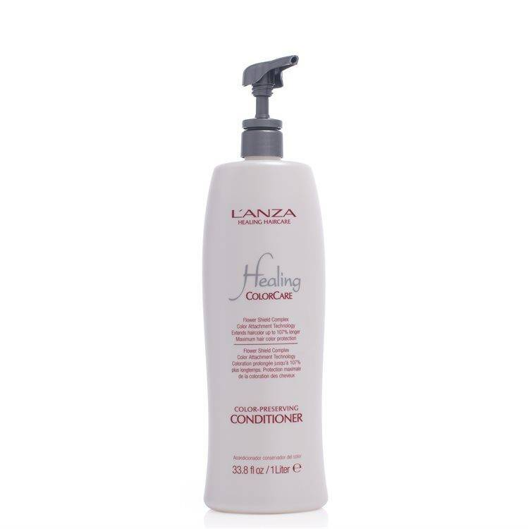 Lanza Healing Colorcare Color-Preserving Conditioner 1000ml