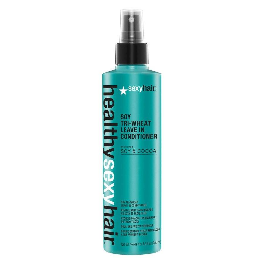 SEXY HAIR Healthy Sexy Hair Soy Tri-Wheat Leave In Conditioner 250 ml