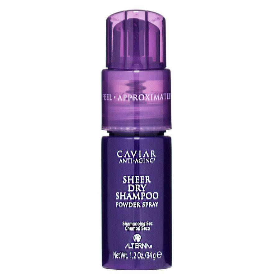 Alterna Caviar Sheer Dry Shampoo 35 ml