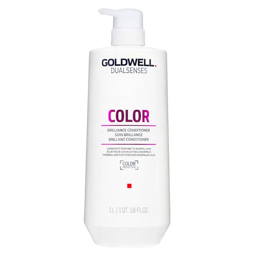 Goldwell Dualsenses Color Brilliance Conditioner 1 000 ml