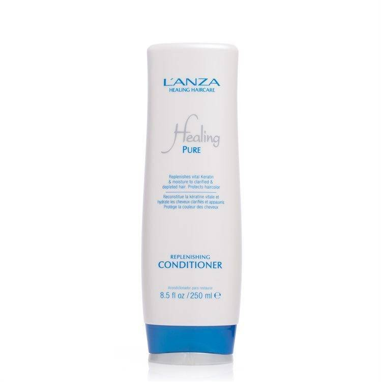 Lanza Healing Haircare Pure Replenishing Conditioner 250 ml