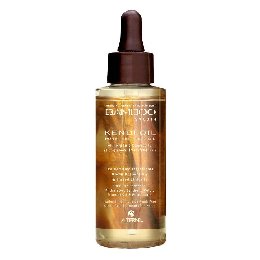 Alterna Bamboo Smooth Kendi Oil Pure Treatment Oil 50 ml