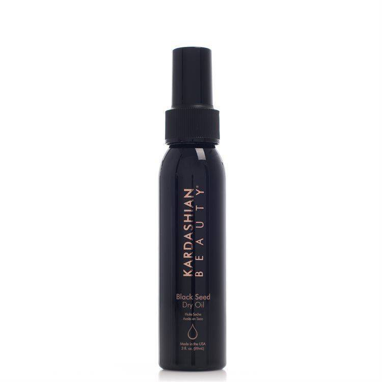 Kardashian Beauty Black Seed Dry Oil 89 ml