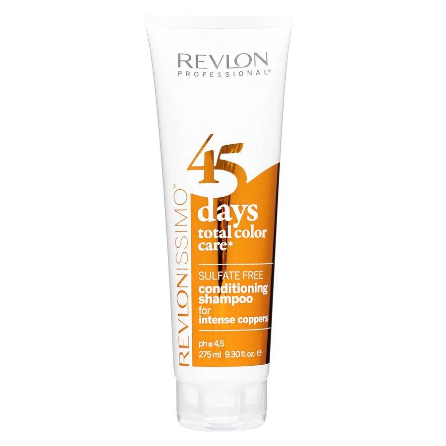 Revlon Professional 45 Days Total Color Care Intense Copper 275 ml