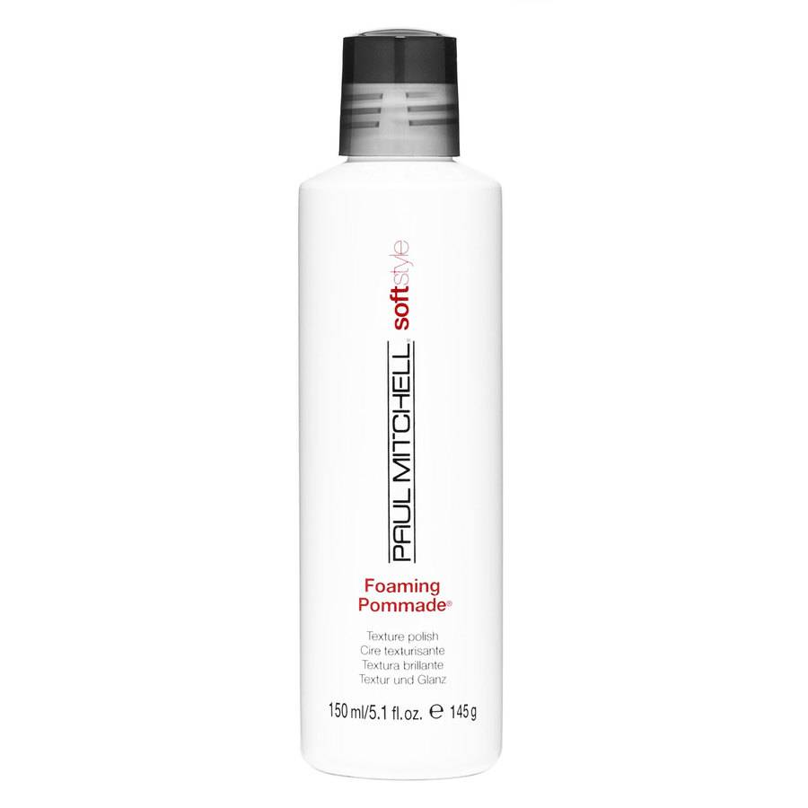 Paul Mitchell Soft Style Foaming Pommade 150 ml