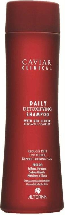 Alterna Caviar Daily Detoxifying Shampoo 250 ml