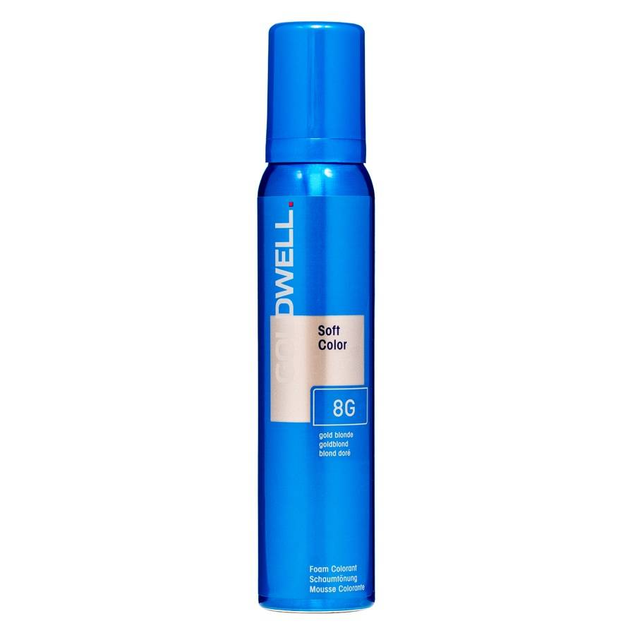 Goldwell Soft Color 125 ml - 8G Gold Blonde