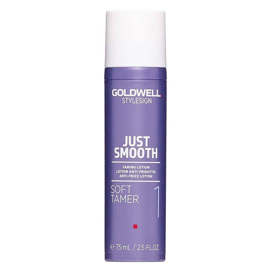 Goldwell StyleSign Just Smooth Soft Tamer Taming Lotion 75ml