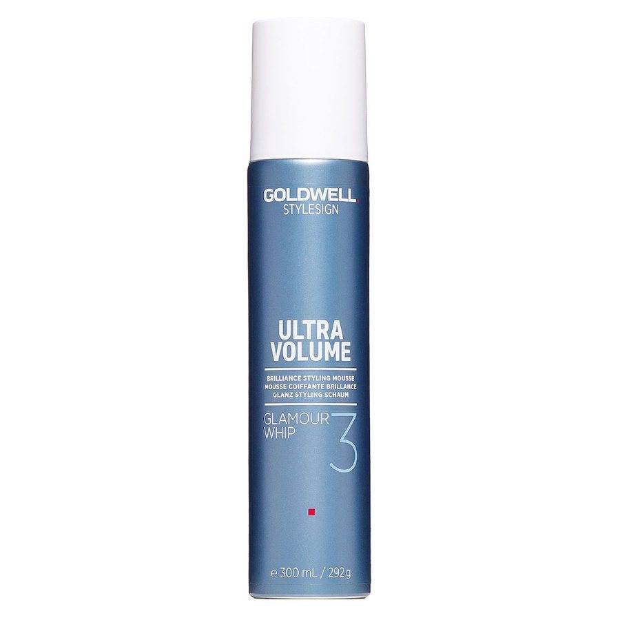 Goldwell StyleSign Ultra Volume Glamour Whip Styling Mousse 300 ml