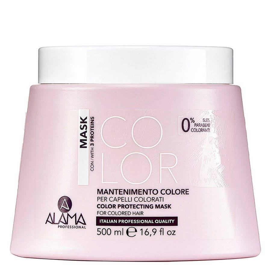 Alama Professional Color Protecting Mask For Colored Hair 500 ml