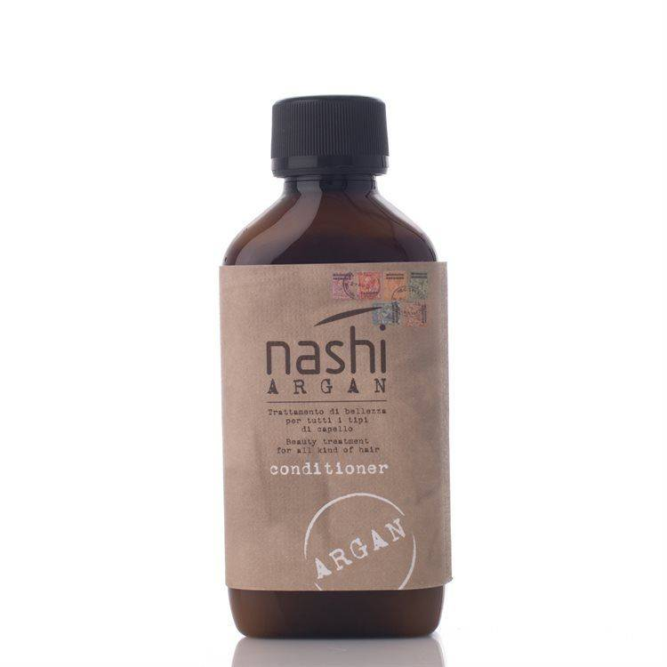 Nashi Argan Conditioner Beauty Treatment For All Kind Of Hair 200 ml