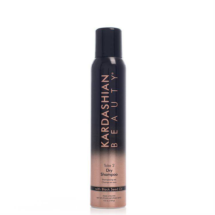 Kardashian Beauty Take 2 Dry Shampoo 150 g