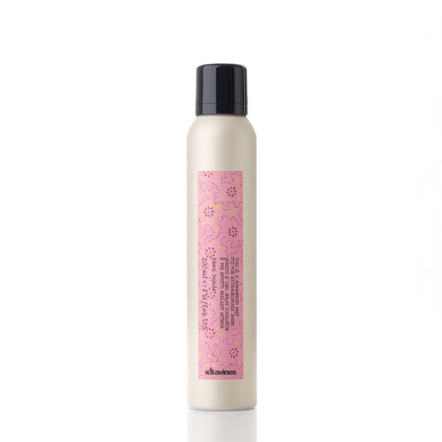 Davines More Inside This Is A Shimmering Mist 200 ml