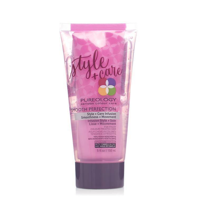 Pureology Smooth Perfection Style + Care Infusion 150ml