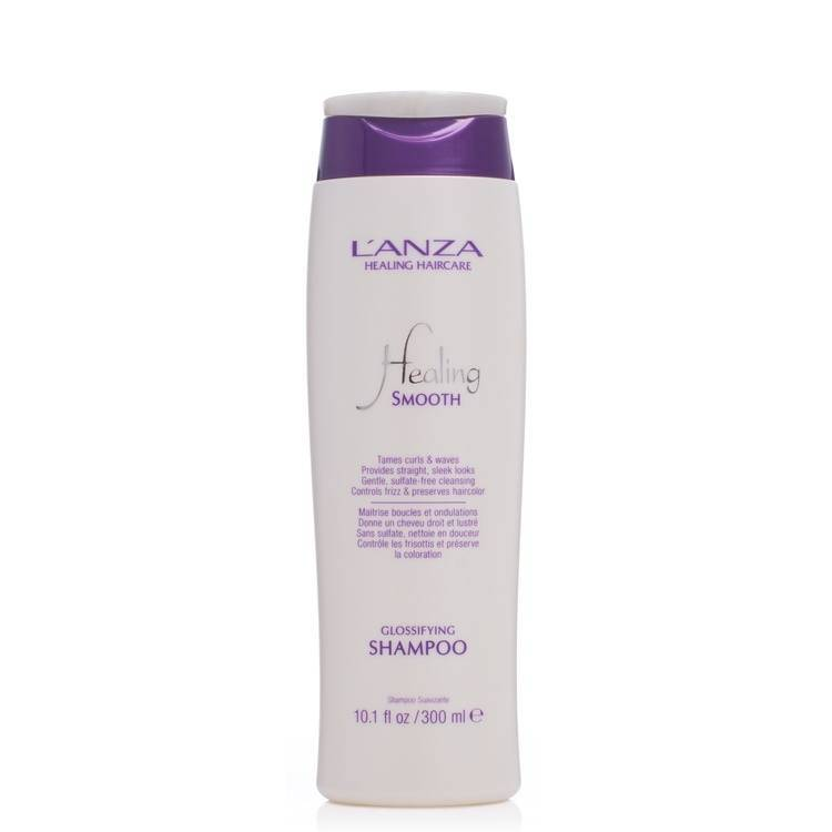 Lanza Healing Smooth Glossifying Shampoo 300ml