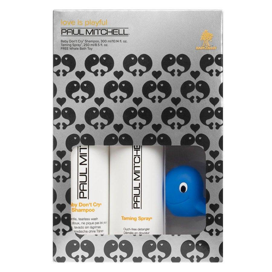 Paul Mitchell Love Is Playful Gift Set
