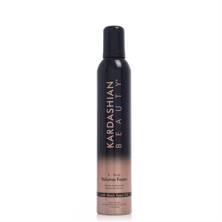Kardashian Beauty Body Volume Foam 284 g