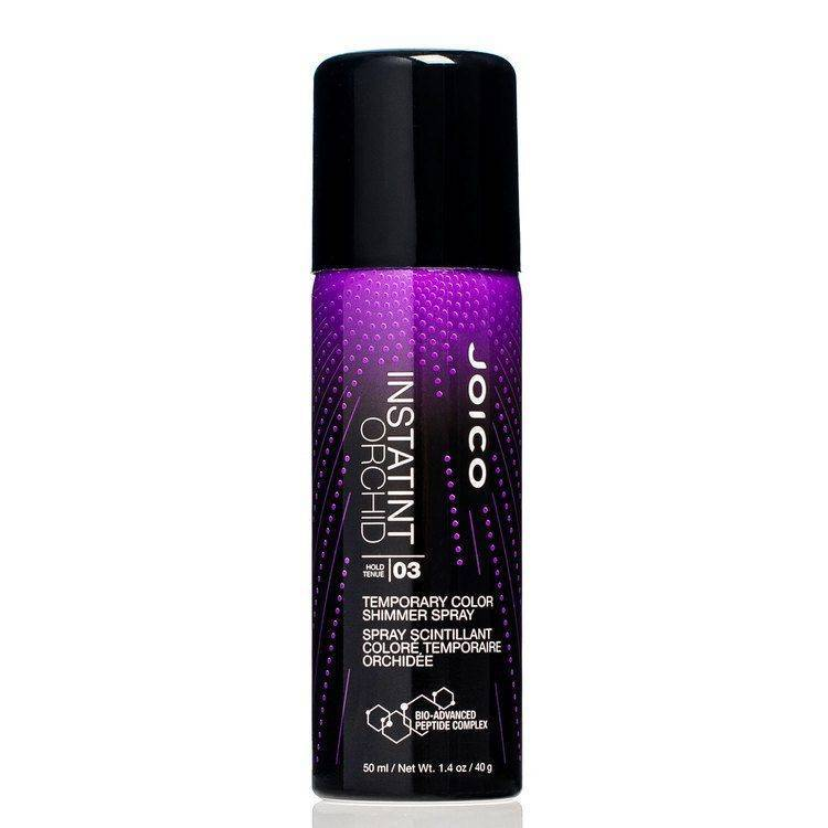 Joico Instatint Temporary Color Shimmer Spray Orchid 50ml
