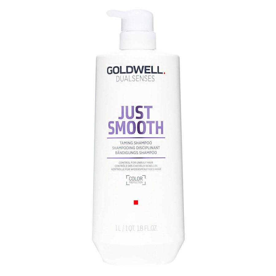 Goldwell Dualsenses Just Smooth Shampoo 1 000 ml