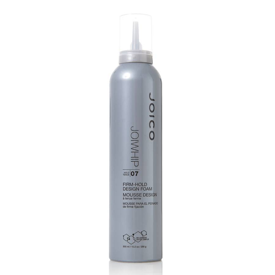 Joico JoiWhip Firm-Hold Design Foam 300 ml