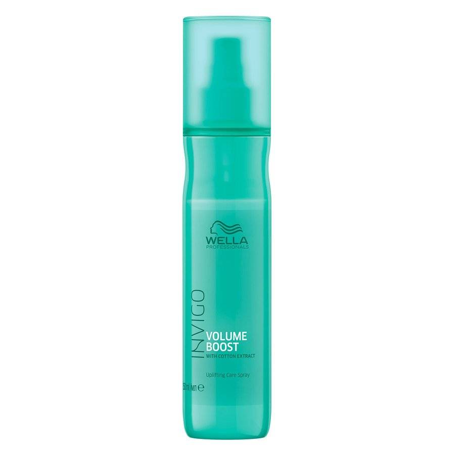 Wella Professionals Invigo Volume Boost Uplifting Care Spray 150 ml
