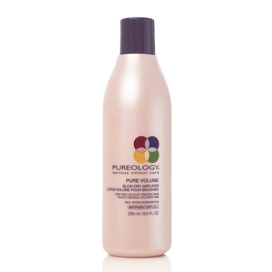 Pureology Pure Volume Blow Dry Amplifier 250 ml