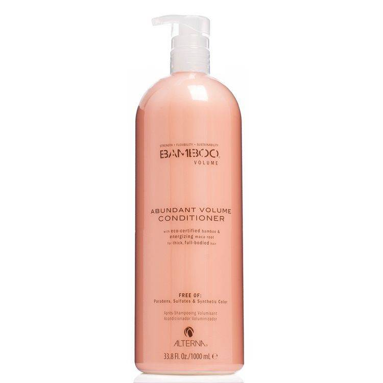 Alterna Bamboo Abundant Volume Conditioner 1 000 ml
