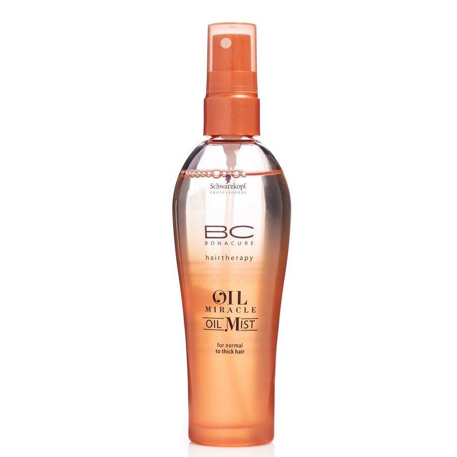 BC Bonacure Schwarzkopf BC Bonacure Oil Miracle Mist For Normal To Thick Hair 100ml