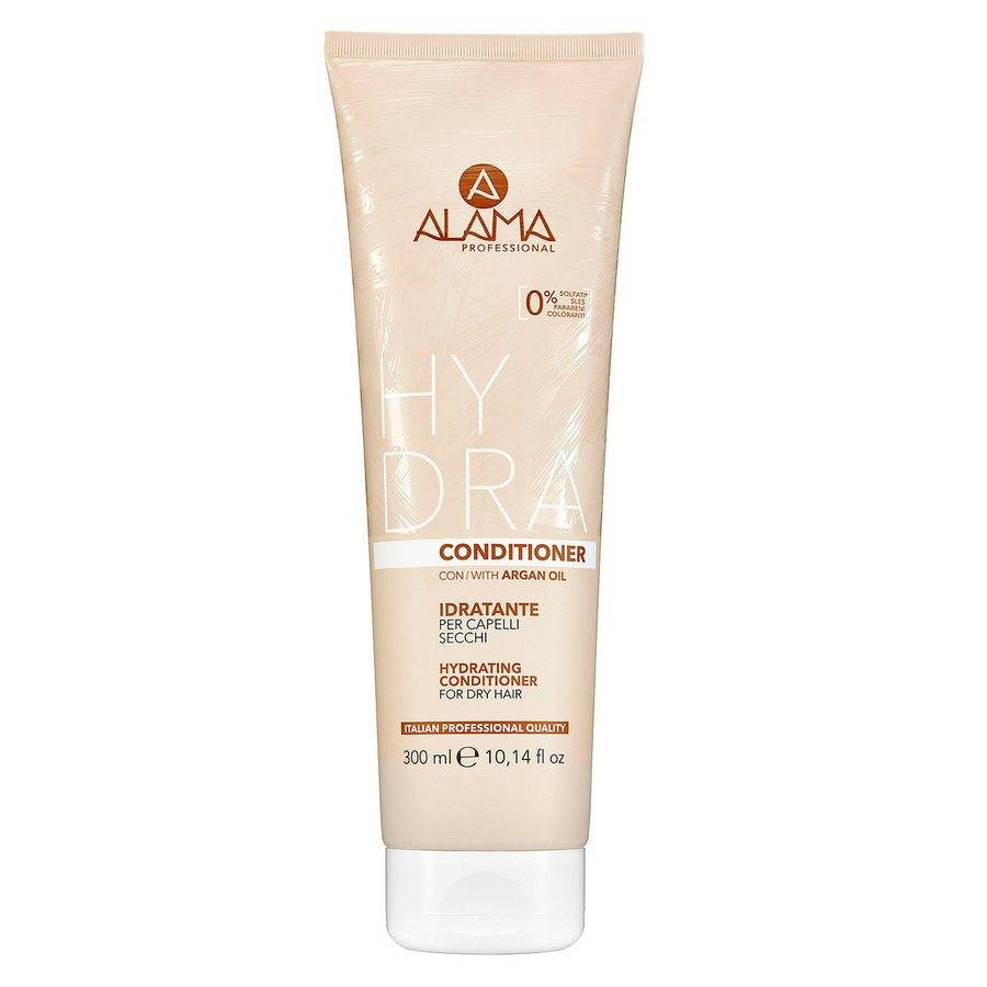 Alama Professional Hydrating Conditioner For Dry Hair 300 ml