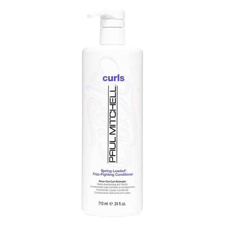 Paul Mitchell Curls Spring Loaded Frizz-Fighting Conditioner 710 ml