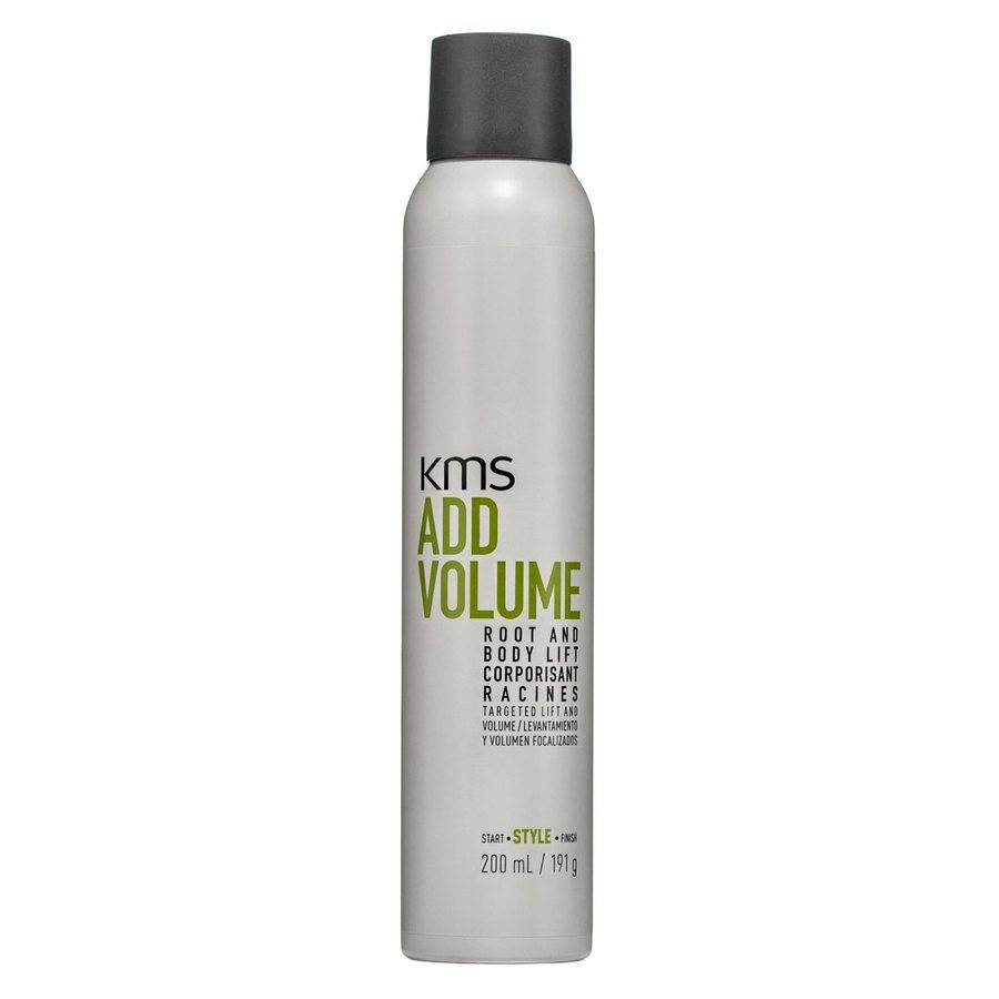 KMS California Add Volume Root And Body Lift 200ml