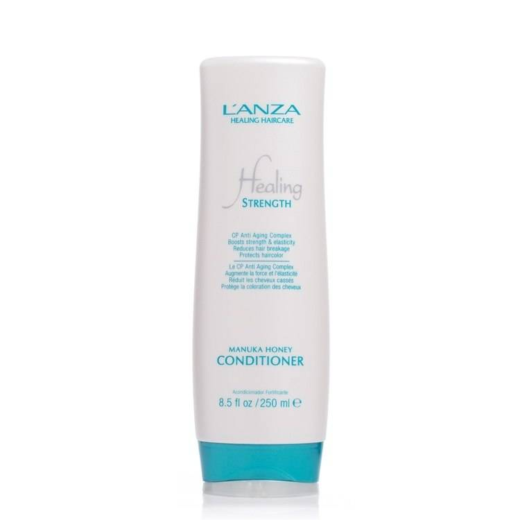 Lanza Healing Strength Manuka Honey Conditioner 250ml