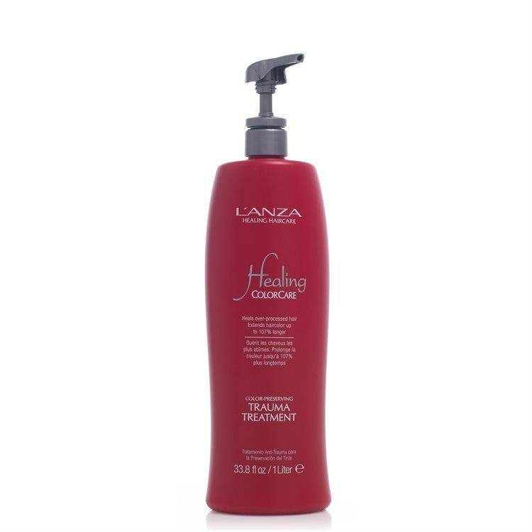 Lanza Healing Colorcare Color-Preserving Trauma Treatment 1000ml