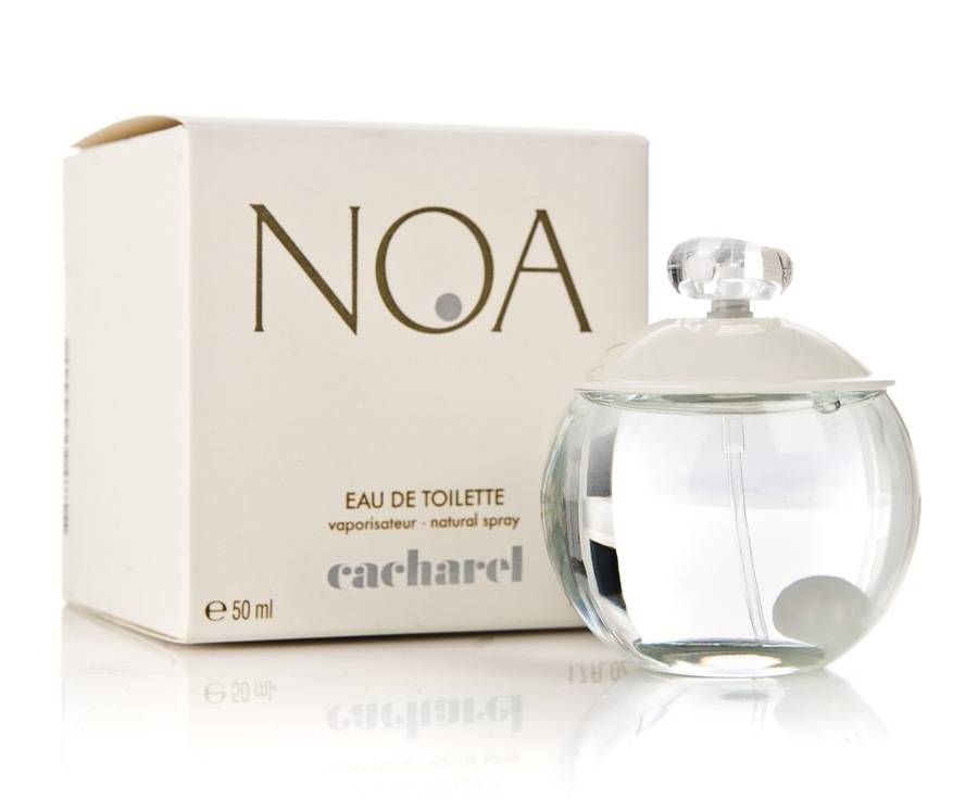 Cacharel Noa Eau De Toilette For Her 50 ml