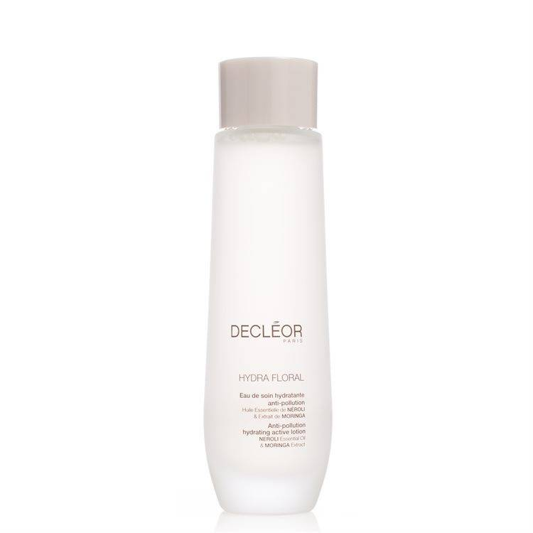 Decléor Hydra Floral Anti-Pollution Hydrating Active Lotion 100 ml