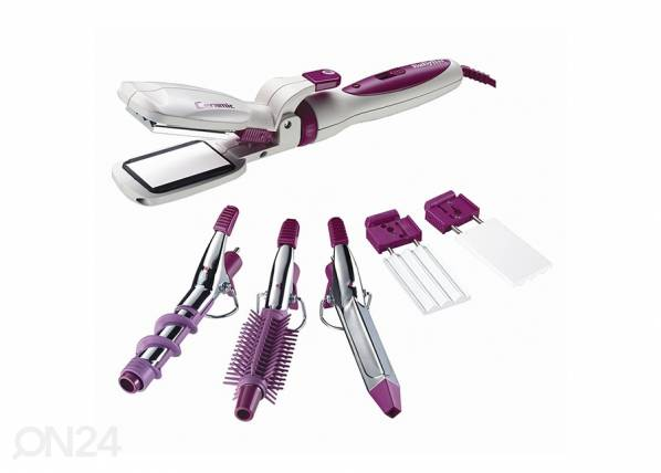 BaByliss Muotoilusarja FUN STYLE 8 in 1 BABYLISS 2020CE