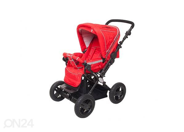 Britton Rattaat BRITTON COUNTRY CLASSIC RED