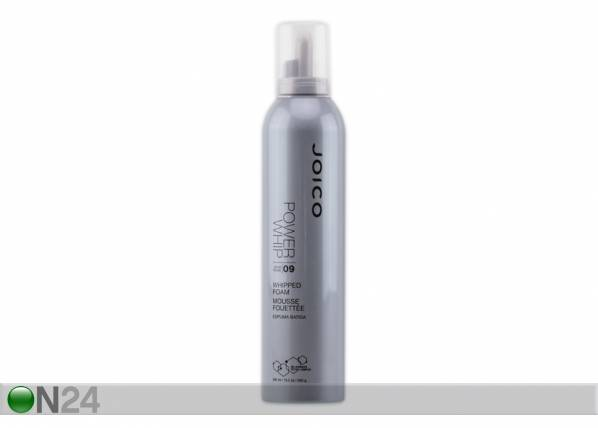 JOICO Hiusvaahto JOICO Style & Finish Power Whip 300ml