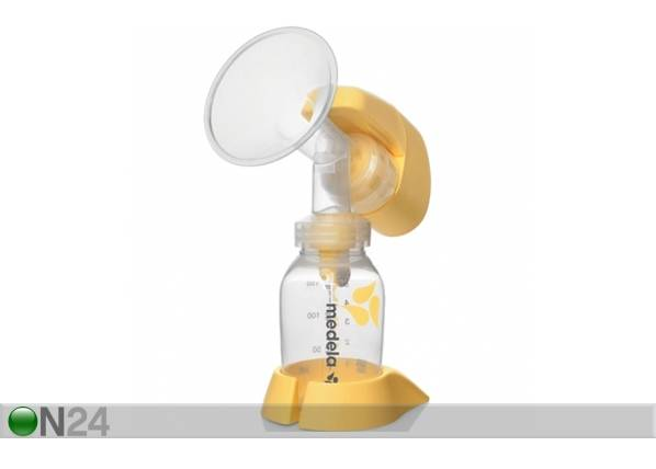 Medela Rintapumppu MEDELA MINI ELECTRIC
