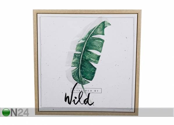 Home4you Taulu WILD 60x60 cm