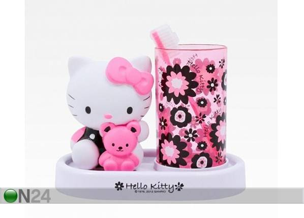 Hello Kitty Hammasharjateline HELLO KITTY BLOSSOM